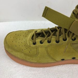 Nike Shoes - Nike SF A1 Air Force 1 One Field Boot 917753 30